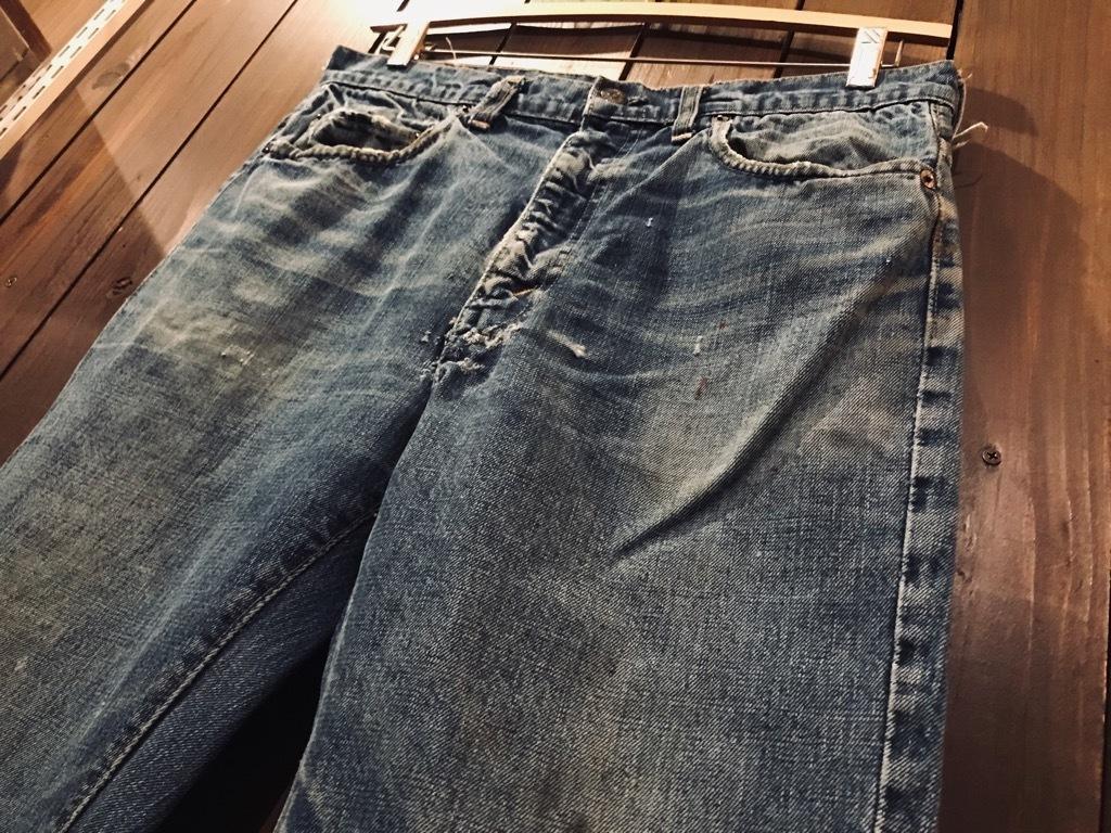 マグネッツ神戸店 3/25(水)Vintage Bottoms入荷! #4 LEVI\'S Part1!!!_c0078587_14064270.jpg