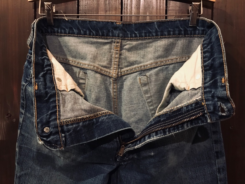 マグネッツ神戸店 3/25(水)Vintage Bottoms入荷! #4 LEVI\'S Part1!!!_c0078587_14072939.jpg