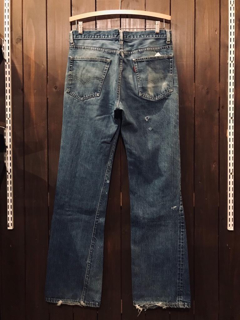 マグネッツ神戸店 3/25(水)Vintage Bottoms入荷! #4 LEVI\'S Part1!!!_c0078587_14081087.jpg