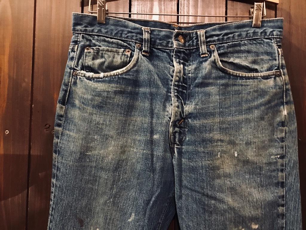 マグネッツ神戸店 3/25(水)Vintage Bottoms入荷! #4 LEVI\'S Part1!!!_c0078587_14081099.jpg