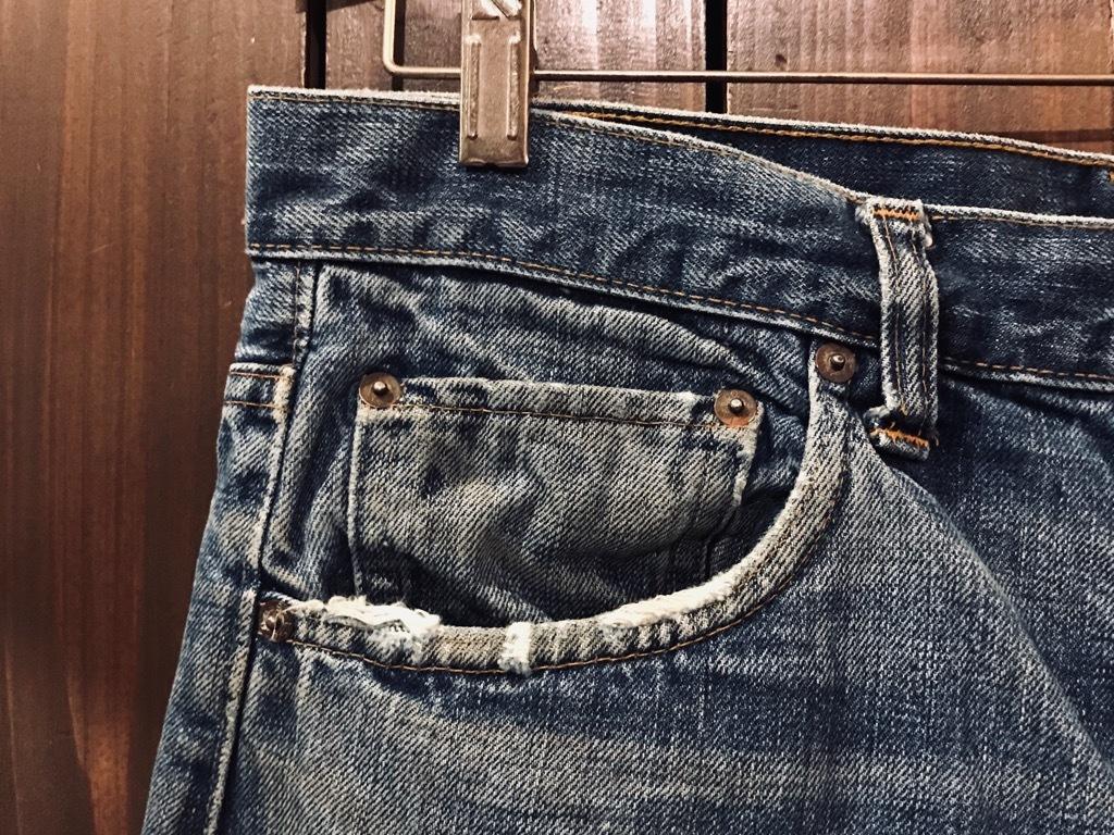 マグネッツ神戸店 3/25(水)Vintage Bottoms入荷! #4 LEVI\'S Part1!!!_c0078587_14081123.jpg