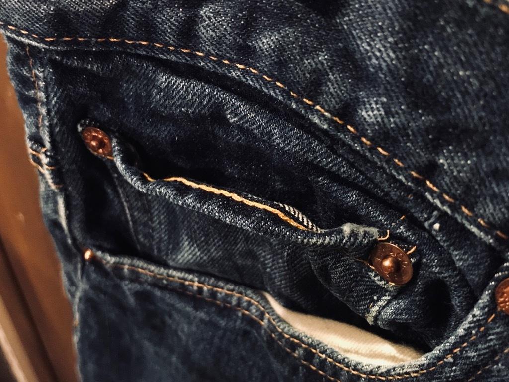 マグネッツ神戸店 3/25(水)Vintage Bottoms入荷! #4 LEVI\'S Part1!!!_c0078587_14094522.jpg