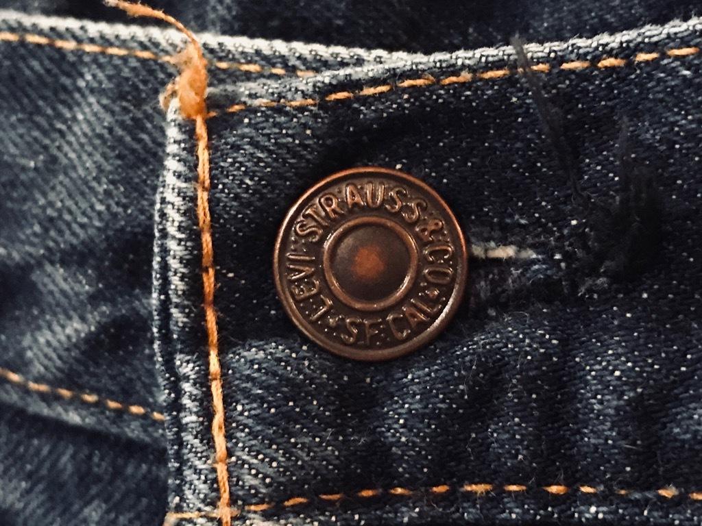 マグネッツ神戸店 3/25(水)Vintage Bottoms入荷! #4 LEVI\'S Part1!!!_c0078587_14094534.jpg