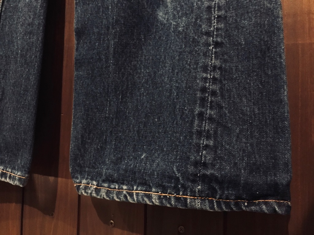 マグネッツ神戸店 3/25(水)Vintage Bottoms入荷! #4 LEVI\'S Part1!!!_c0078587_14094568.jpg