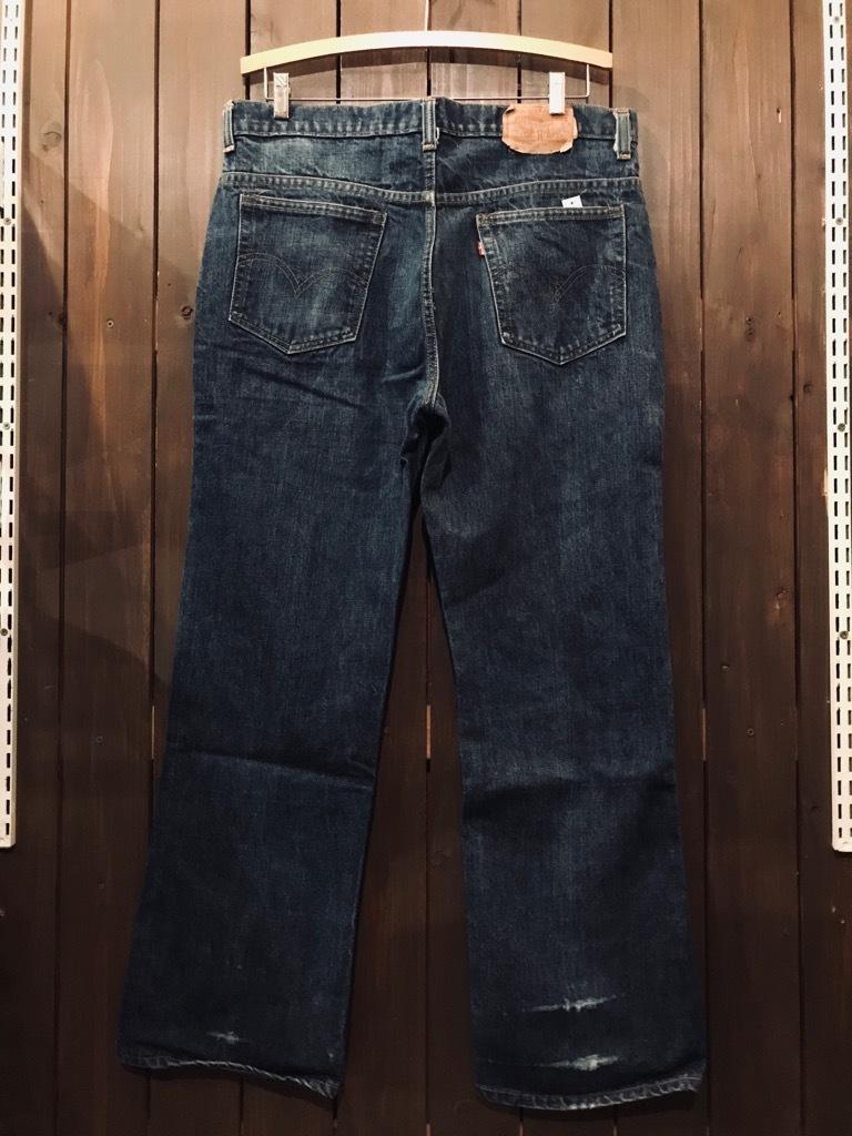 マグネッツ神戸店 3/25(水)Vintage Bottoms入荷! #4 LEVI\'S Part1!!!_c0078587_14113775.jpg