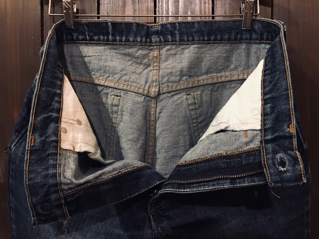マグネッツ神戸店 3/25(水)Vintage Bottoms入荷! #4 LEVI\'S Part1!!!_c0078587_14125856.jpg