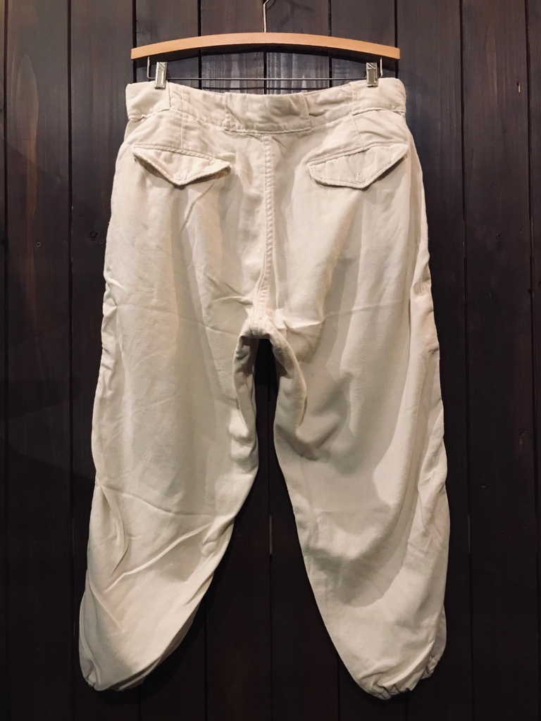 マグネッツ神戸店 3/25(水)Vintage Bottoms入荷! #3 Athletic Bottoms!!!_c0078587_14193025.jpg