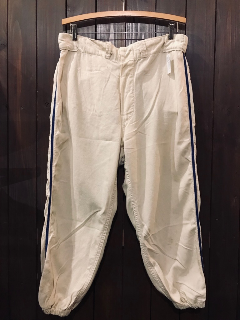 マグネッツ神戸店 3/25(水)Vintage Bottoms入荷! #3 Athletic Bottoms!!!_c0078587_14193032.jpg