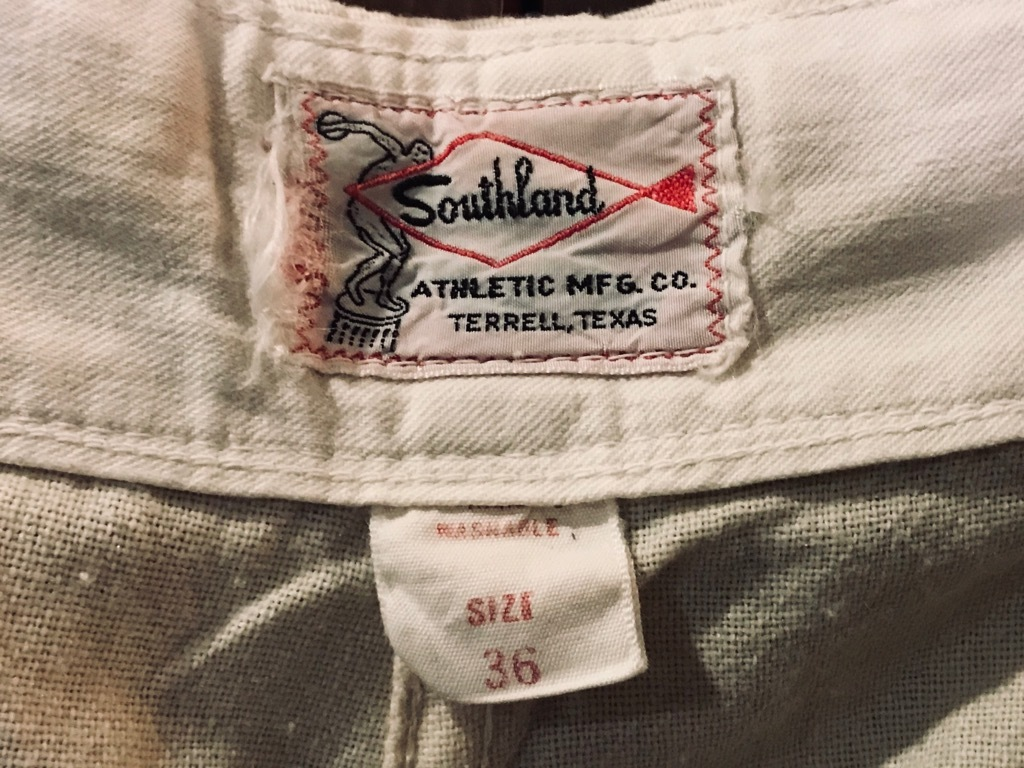 マグネッツ神戸店 3/25(水)Vintage Bottoms入荷! #3 Athletic Bottoms!!!_c0078587_14193034.jpg