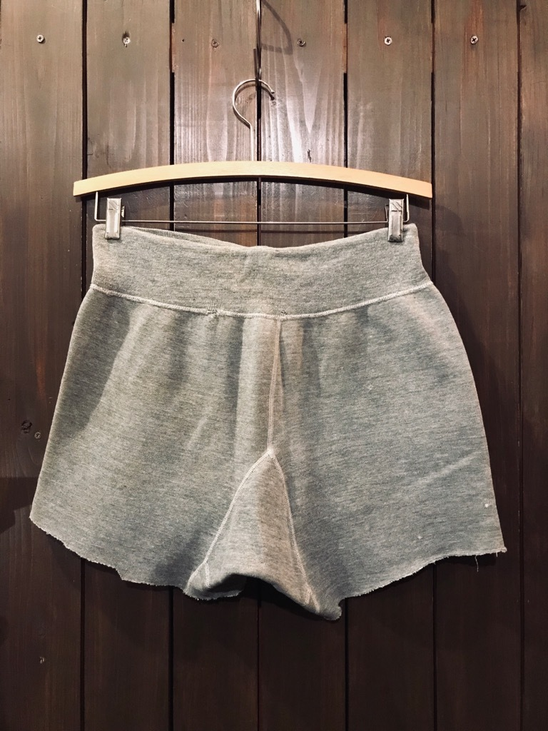 マグネッツ神戸店 3/25(水)Vintage Bottoms入荷! #3 Athletic Bottoms!!!_c0078587_14210838.jpg
