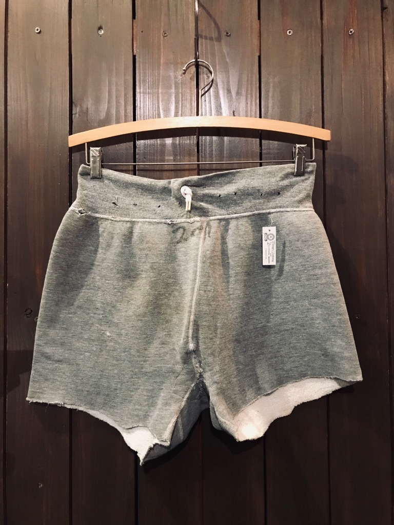 マグネッツ神戸店 3/25(水)Vintage Bottoms入荷! #3 Athletic Bottoms!!!_c0078587_14210880.jpg