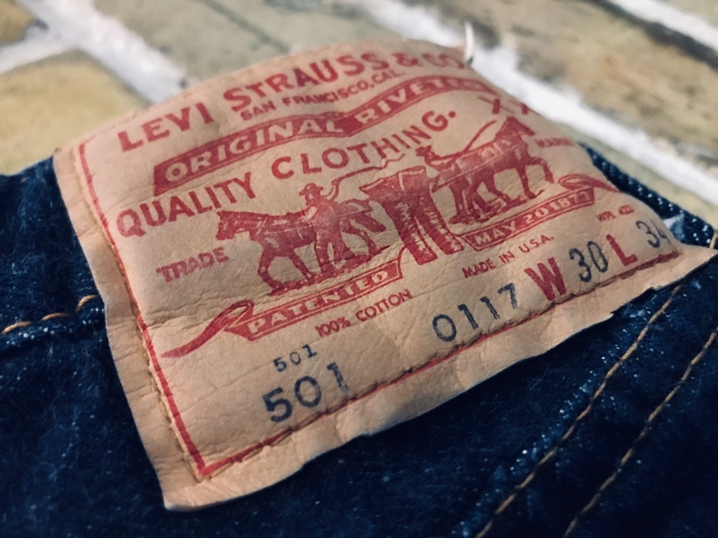 マグネッツ神戸店 3/25(水)Vintage Bottoms入荷! #5 LEVI\'S Bottoms Part2!!!_c0078587_14391472.jpg