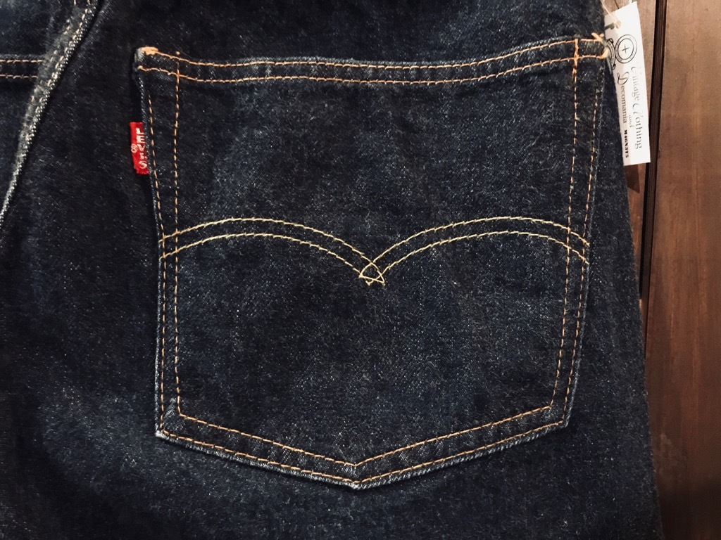 マグネッツ神戸店 3/25(水)Vintage Bottoms入荷! #5 LEVI\'S Bottoms Part2!!!_c0078587_14410853.jpg