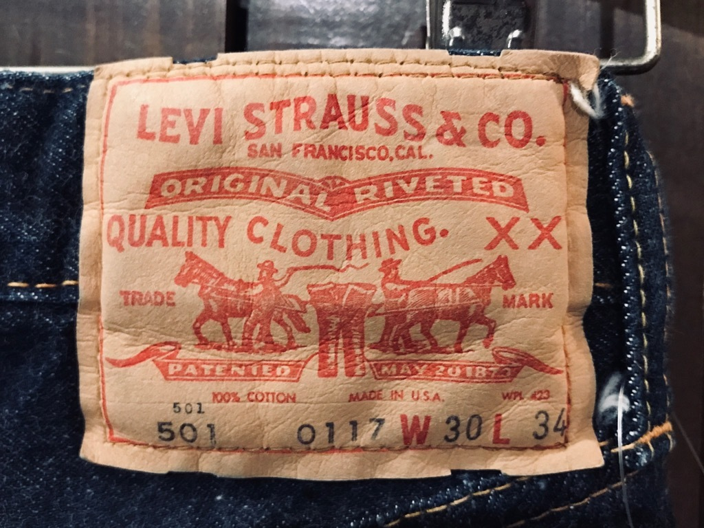 マグネッツ神戸店 3/25(水)Vintage Bottoms入荷! #5 LEVI\'S Bottoms Part2!!!_c0078587_14413858.jpg