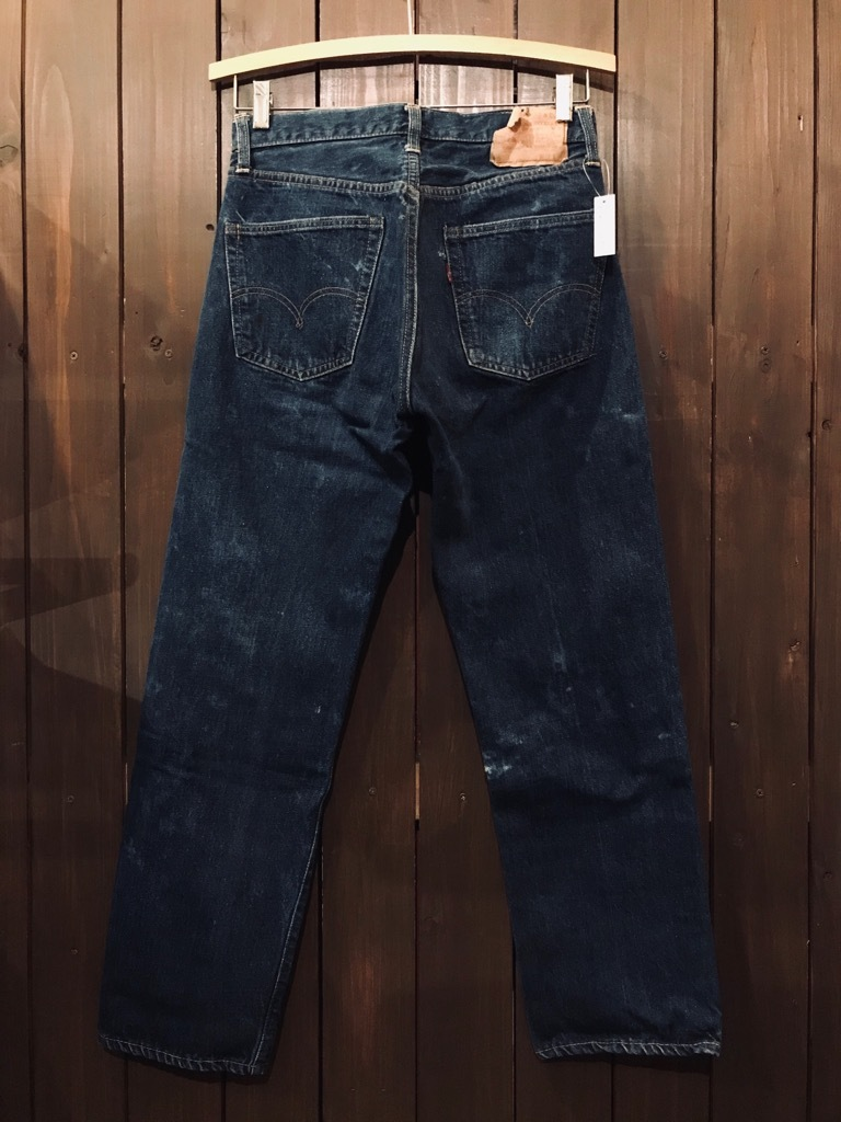 マグネッツ神戸店 3/25(水)Vintage Bottoms入荷! #5 LEVI\'S Bottoms Part2!!!_c0078587_14434425.jpg