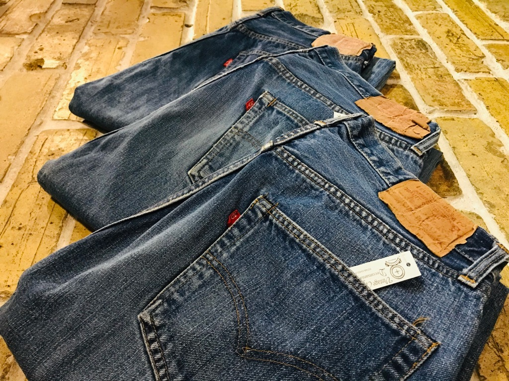 マグネッツ神戸店 3/25(水)Vintage Bottoms入荷! #5 LEVI\'S Bottoms Part2!!!_c0078587_14470381.jpg