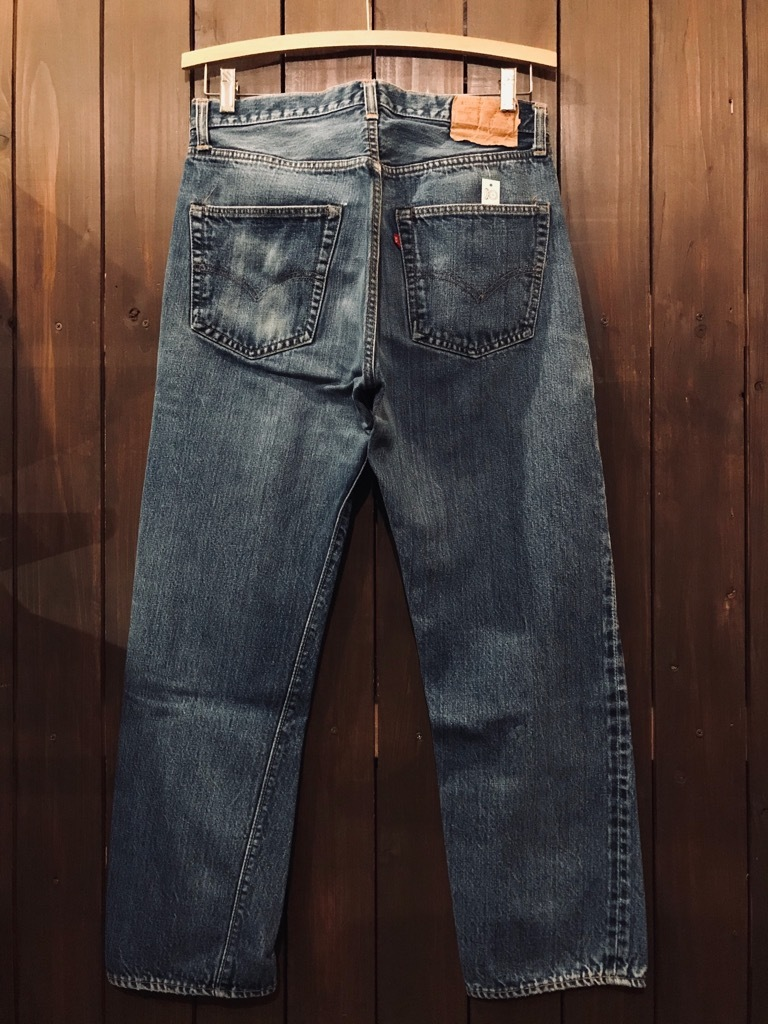 マグネッツ神戸店 3/25(水)Vintage Bottoms入荷! #5 LEVI\'S Bottoms Part2!!!_c0078587_14481109.jpg