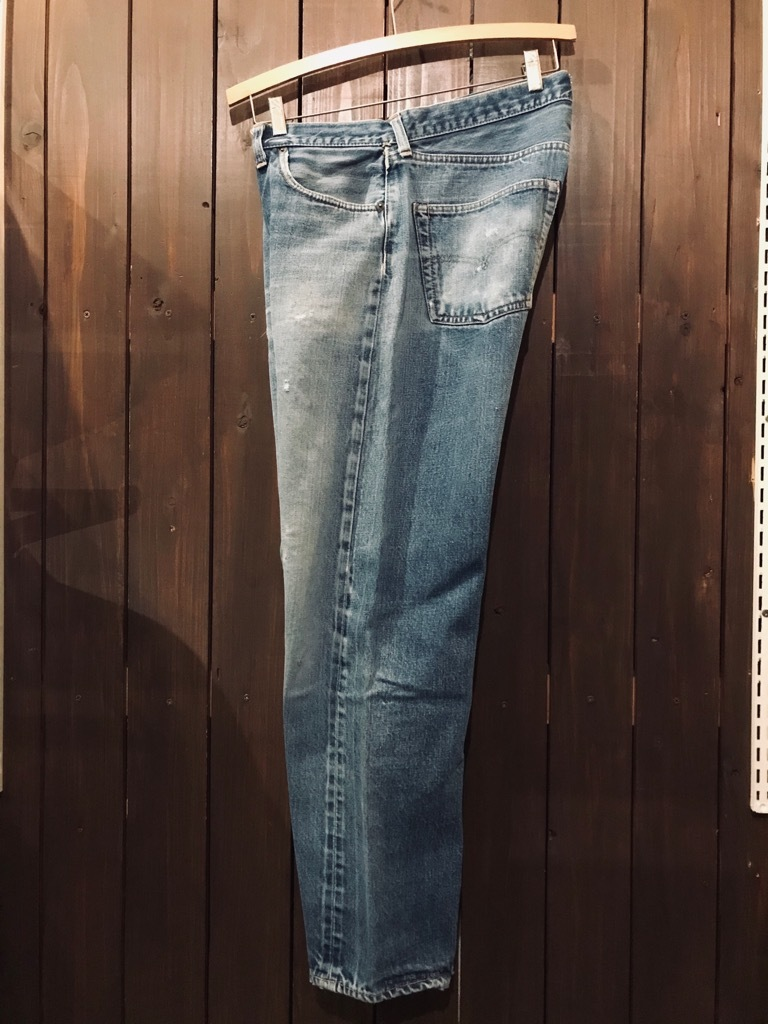 マグネッツ神戸店 3/25(水)Vintage Bottoms入荷! #5 LEVI\'S Bottoms Part2!!!_c0078587_14525507.jpg