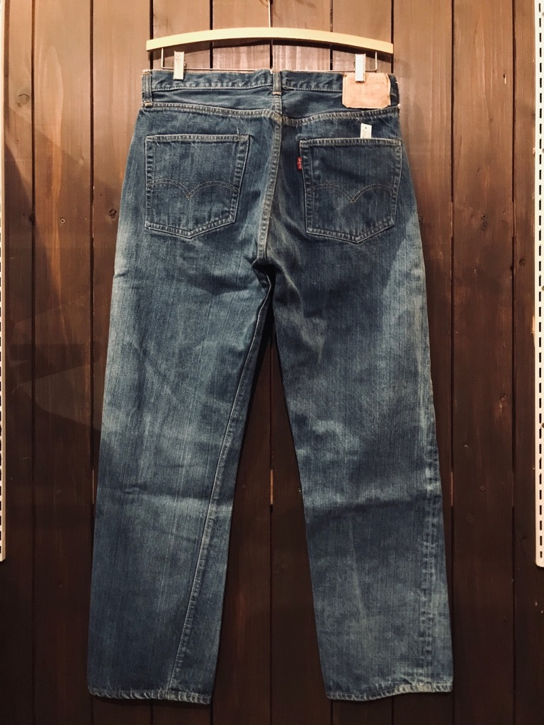 マグネッツ神戸店 3/25(水)Vintage Bottoms入荷! #5 LEVI\'S Bottoms Part2!!!_c0078587_14551901.jpg