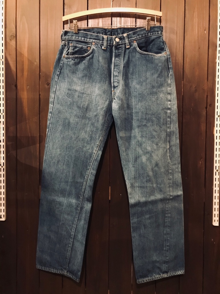 マグネッツ神戸店 3/25(水)Vintage Bottoms入荷! #5 LEVI\'S Bottoms Part2!!!_c0078587_14552032.jpg