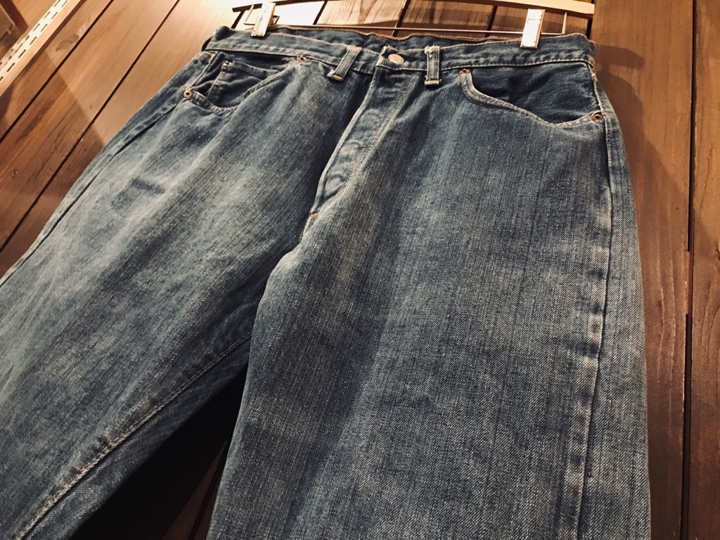 マグネッツ神戸店 3/25(水)Vintage Bottoms入荷! #5 LEVI\'S Bottoms Part2!!!_c0078587_14552089.jpg