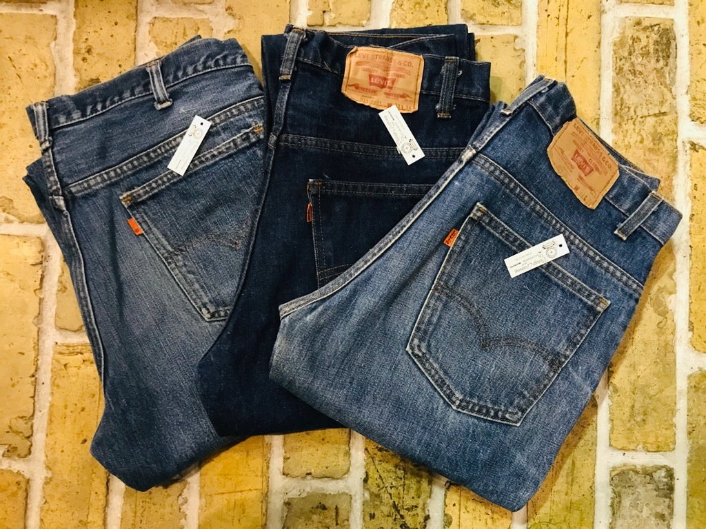 マグネッツ神戸店 3/25(水)Vintage Bottoms入荷! #5 LEVI\'S Bottoms Part2!!!_c0078587_14555765.jpg