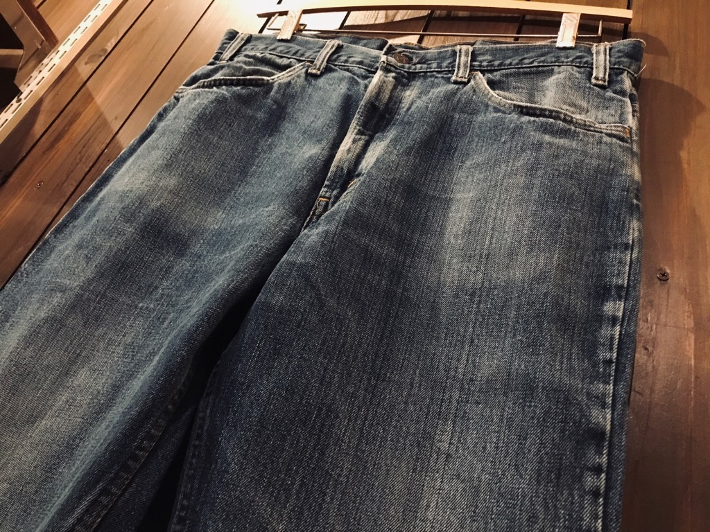 マグネッツ神戸店 3/25(水)Vintage Bottoms入荷! #5 LEVI\'S Bottoms Part2!!!_c0078587_14584987.jpg