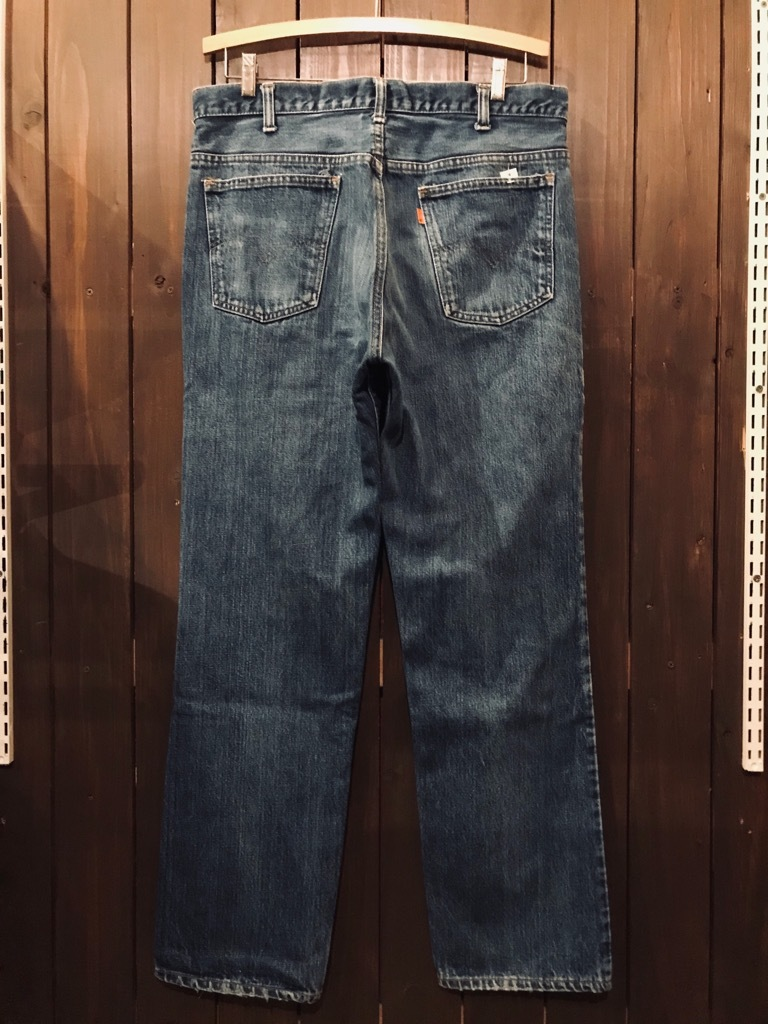 マグネッツ神戸店 3/25(水)Vintage Bottoms入荷! #5 LEVI\'S Bottoms Part2!!!_c0078587_14584988.jpg