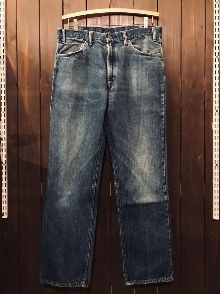 マグネッツ神戸店 3/25(水)Vintage Bottoms入荷! #5 LEVI\'S Bottoms Part2!!!_c0078587_14585046.jpg