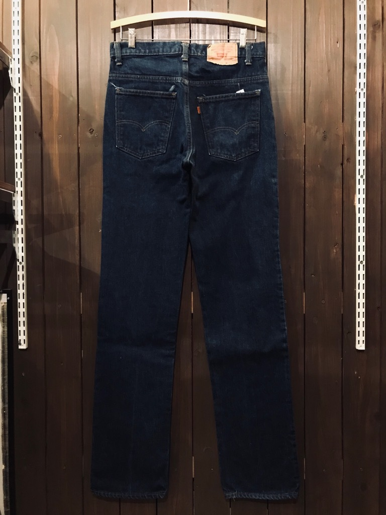 マグネッツ神戸店 3/25(水)Vintage Bottoms入荷! #5 LEVI\'S Bottoms Part2!!!_c0078587_15003849.jpg