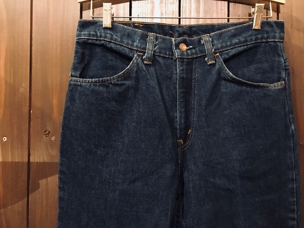 マグネッツ神戸店 3/25(水)Vintage Bottoms入荷! #5 LEVI\'S Bottoms Part2!!!_c0078587_15003877.jpg