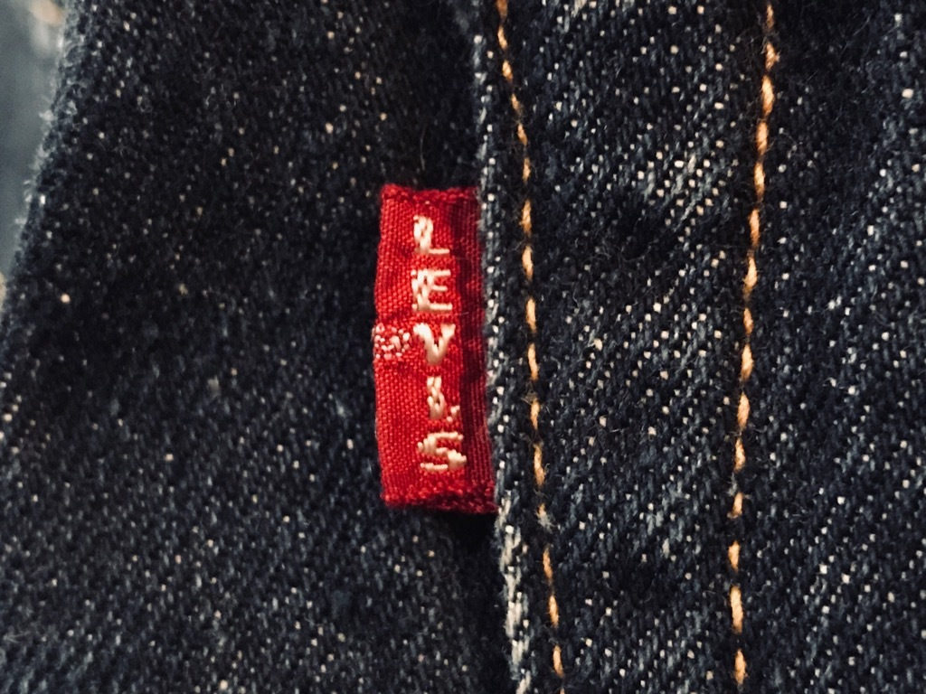 マグネッツ神戸店 3/25(水)Vintage Bottoms入荷! #5 LEVI\'S Bottoms Part2!!!_c0078587_15144446.jpg