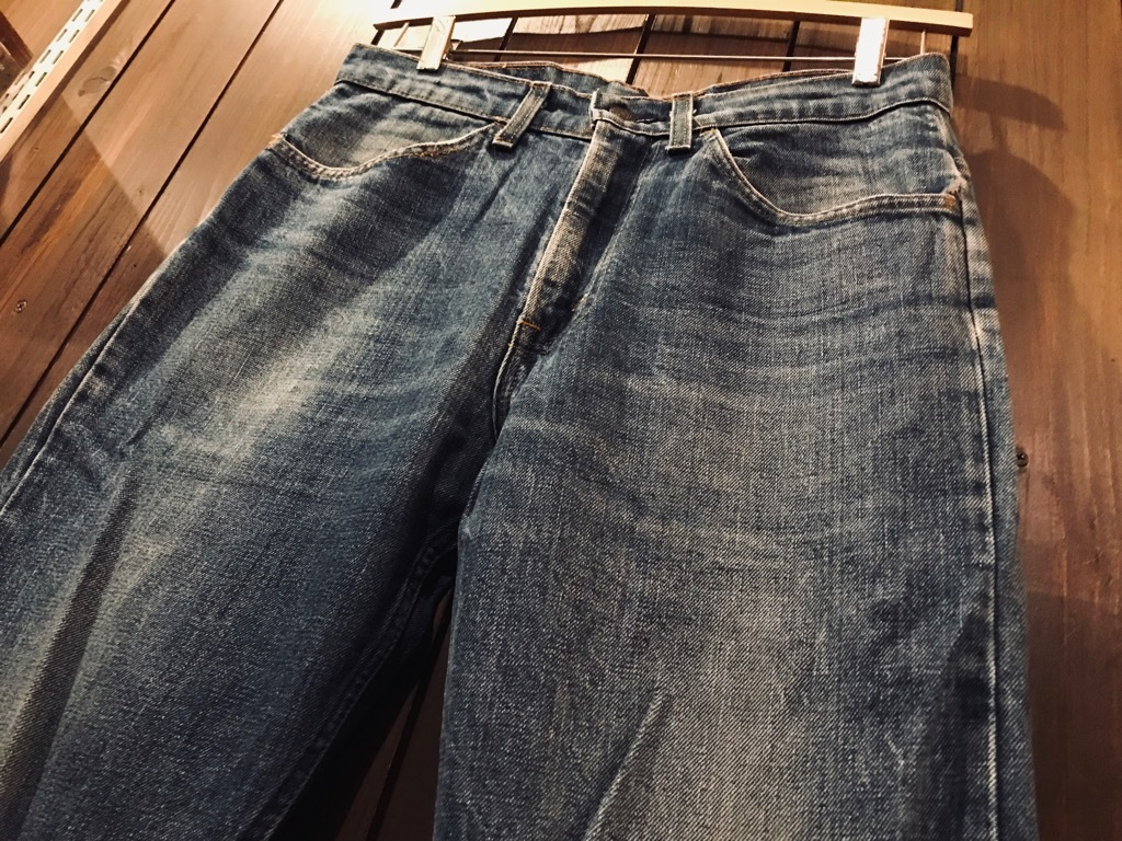 マグネッツ神戸店 3/25(水)Vintage Bottoms入荷! #5 LEVI\'S Bottoms Part2!!!_c0078587_15183266.jpg