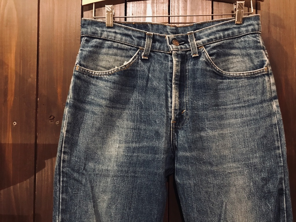 マグネッツ神戸店 3/25(水)Vintage Bottoms入荷! #5 LEVI\'S Bottoms Part2!!!_c0078587_15183286.jpg