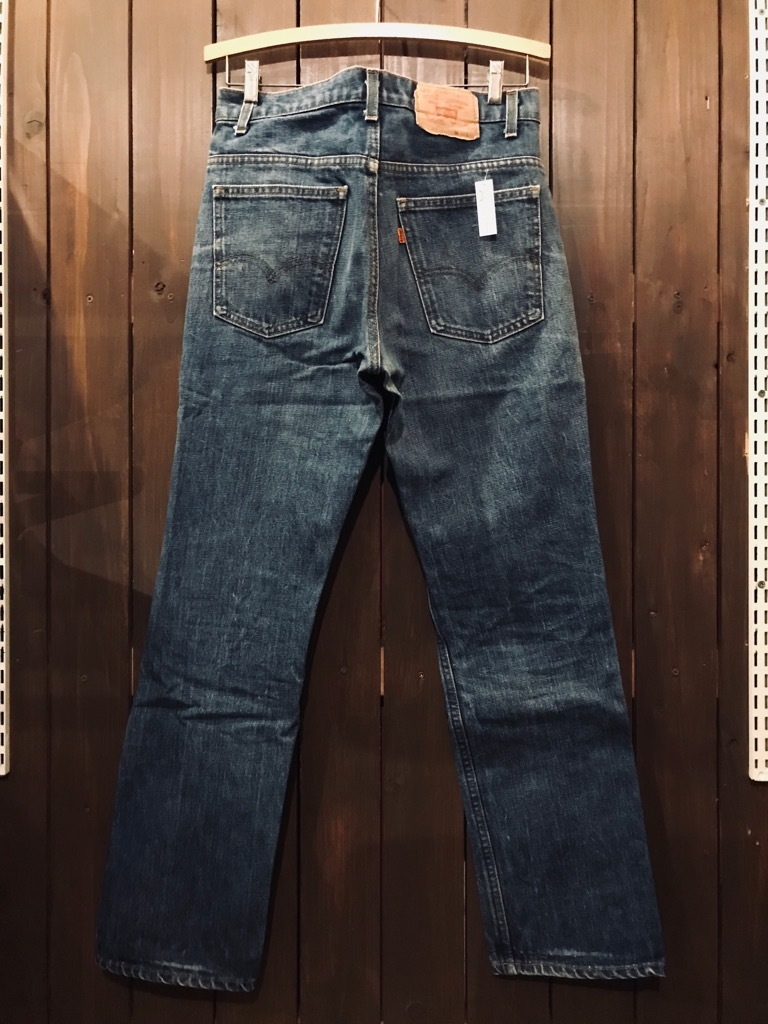 マグネッツ神戸店 3/25(水)Vintage Bottoms入荷! #5 LEVI\'S Bottoms Part2!!!_c0078587_15183395.jpg