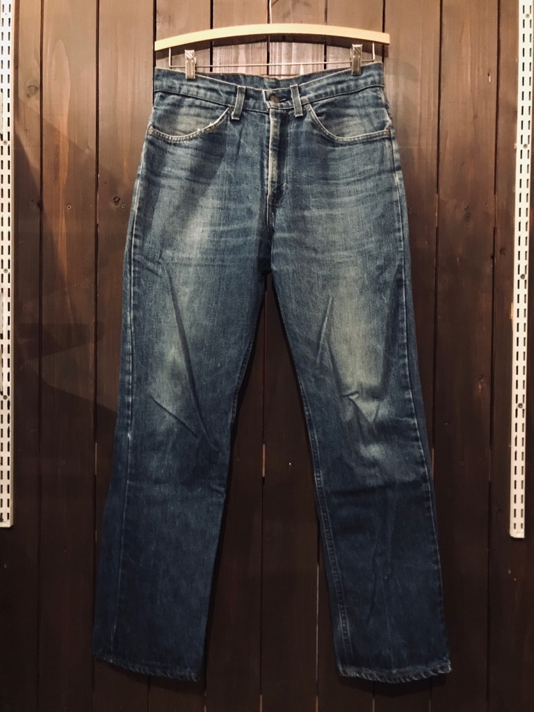 マグネッツ神戸店 3/25(水)Vintage Bottoms入荷! #5 LEVI\'S Bottoms Part2!!!_c0078587_15183466.jpg