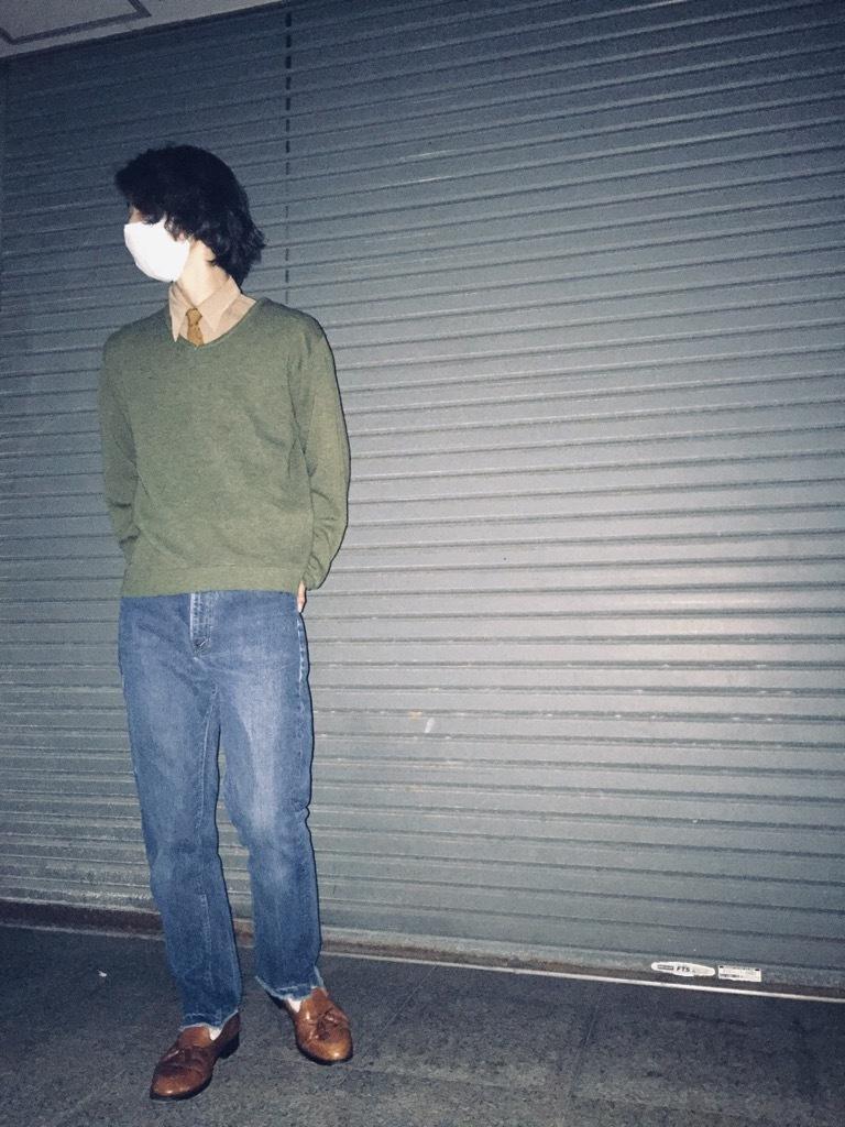 マグネッツ神戸店 3/25(水)Vintage Bottoms入荷! #4 LEVI\'S Part1!!!_c0078587_22250256.jpg