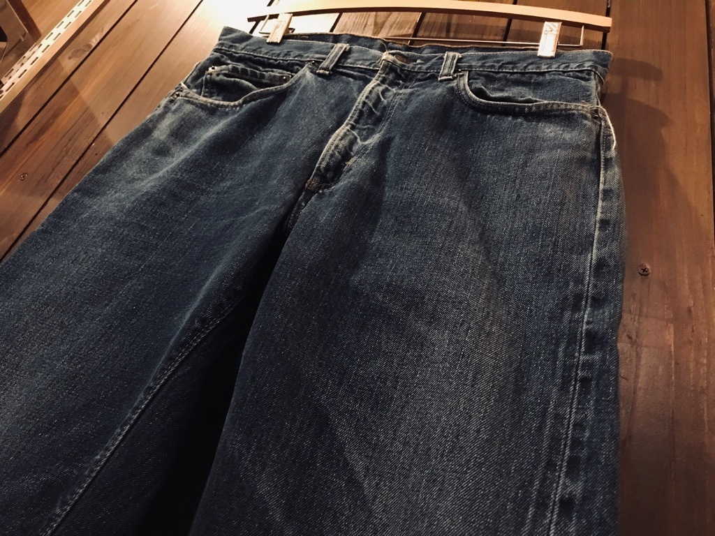 マグネッツ神戸店 3/25(水)Vintage Bottoms入荷! #4 LEVI\'S Part1!!!_c0078587_22380252.jpg