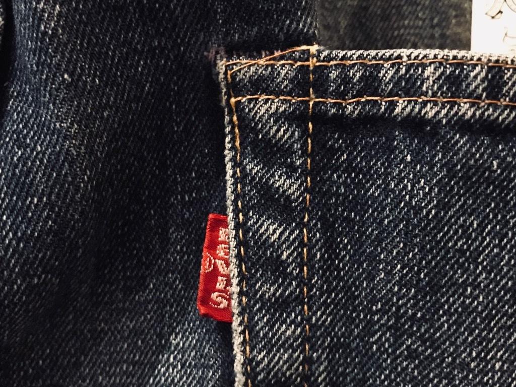 マグネッツ神戸店 3/25(水)Vintage Bottoms入荷! #4 LEVI\'S Part1!!!_c0078587_22380315.jpg