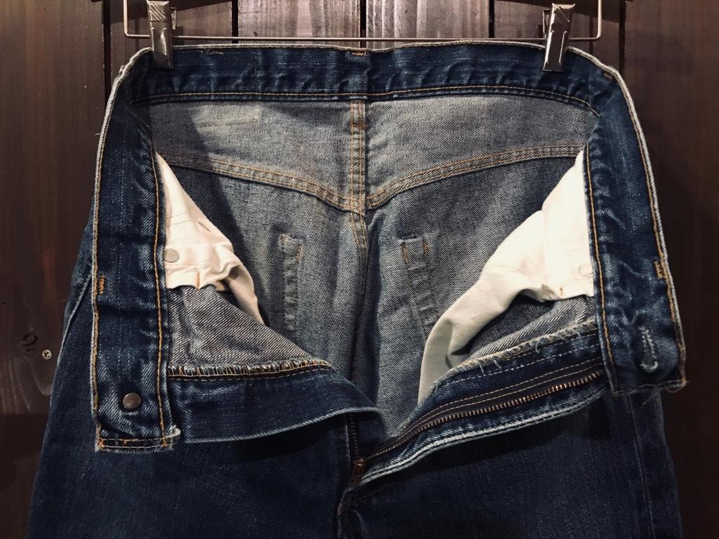 マグネッツ神戸店 3/25(水)Vintage Bottoms入荷! #4 LEVI\'S Part1!!!_c0078587_22385763.jpg