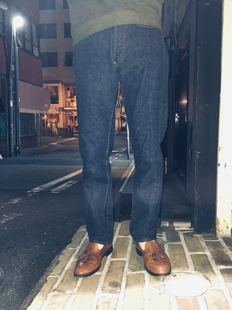 マグネッツ神戸店 3/25(水)Vintage Bottoms入荷! #5 LEVI\'S Bottoms Part2!!!_c0078587_22524458.jpg