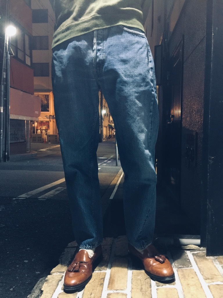 マグネッツ神戸店 3/25(水)Vintage Bottoms入荷! #5 LEVI\'S Bottoms Part2!!!_c0078587_22542545.jpg