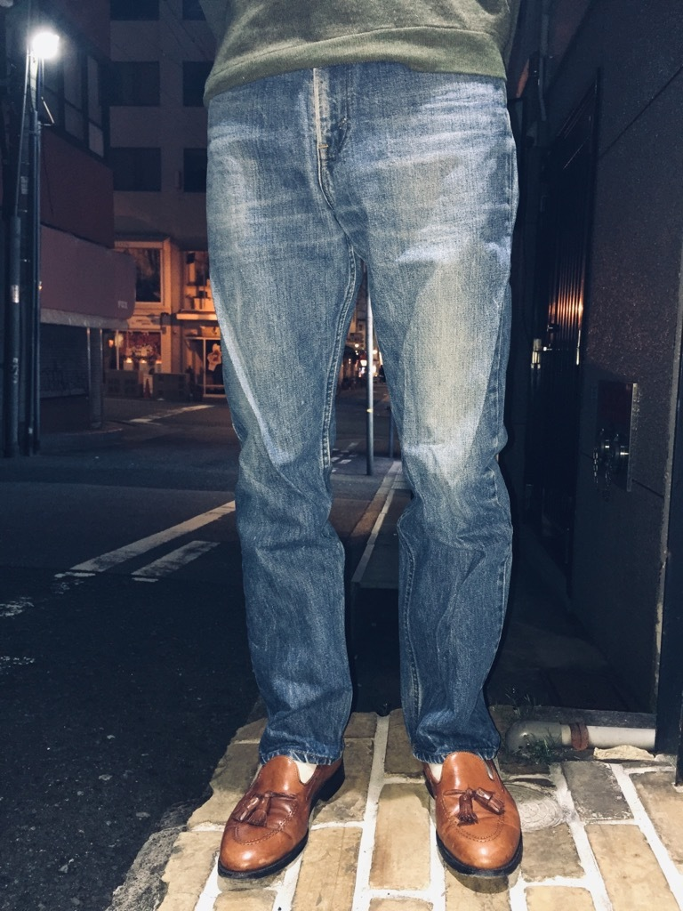 マグネッツ神戸店 3/25(水)Vintage Bottoms入荷! #5 LEVI\'S Bottoms Part2!!!_c0078587_22553209.jpg