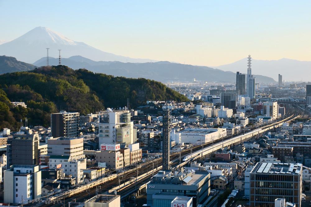 トレインビューホテル(ホテルセンチュリー静岡)_e0414296_15285586.jpg