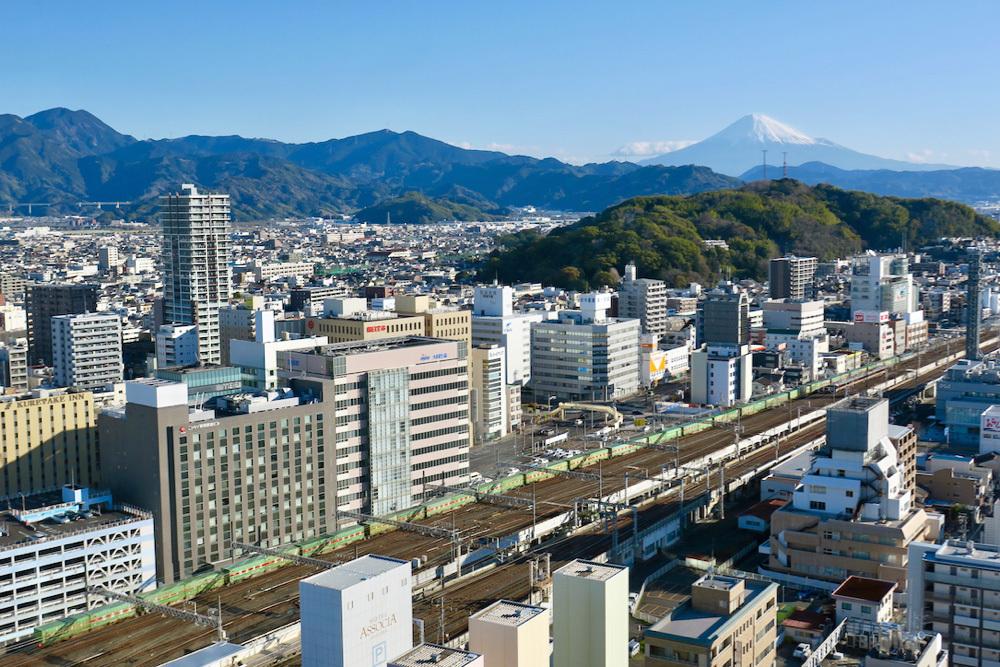 トレインビューホテル(ホテルセンチュリー静岡)_e0414296_15290420.jpg