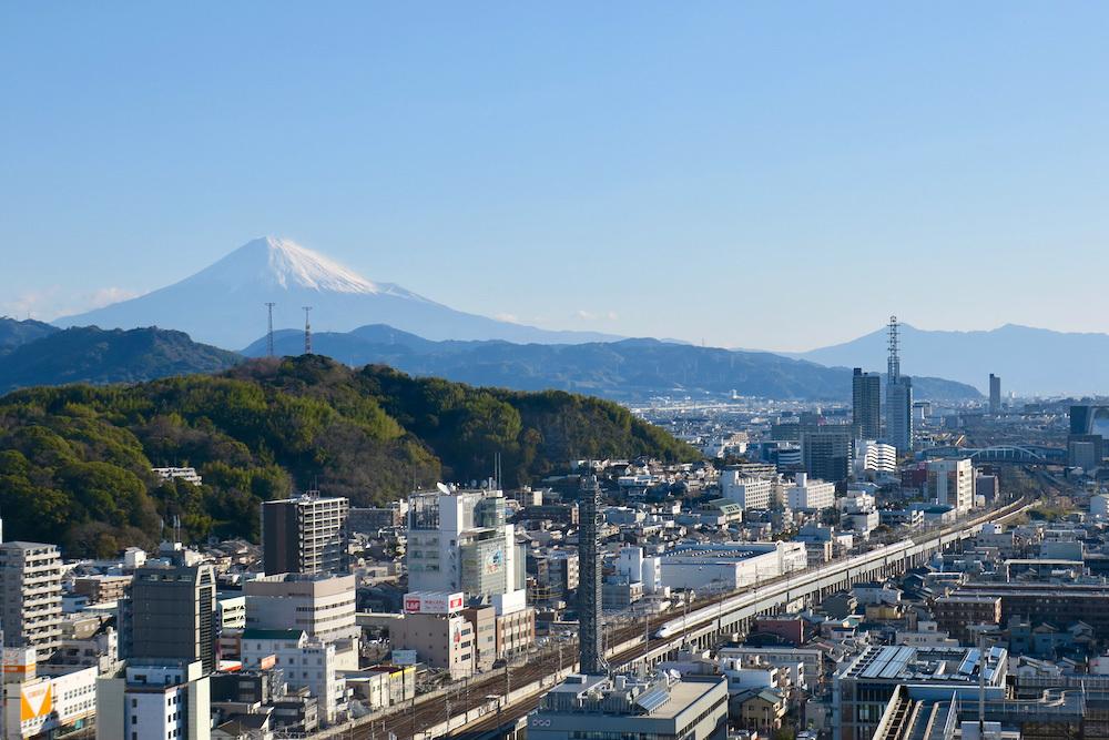 トレインビューホテル(ホテルセンチュリー静岡)_e0414296_15290434.jpg