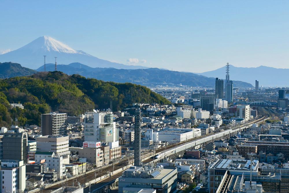 トレインビューホテル(ホテルセンチュリー静岡)_e0414296_15290451.jpg
