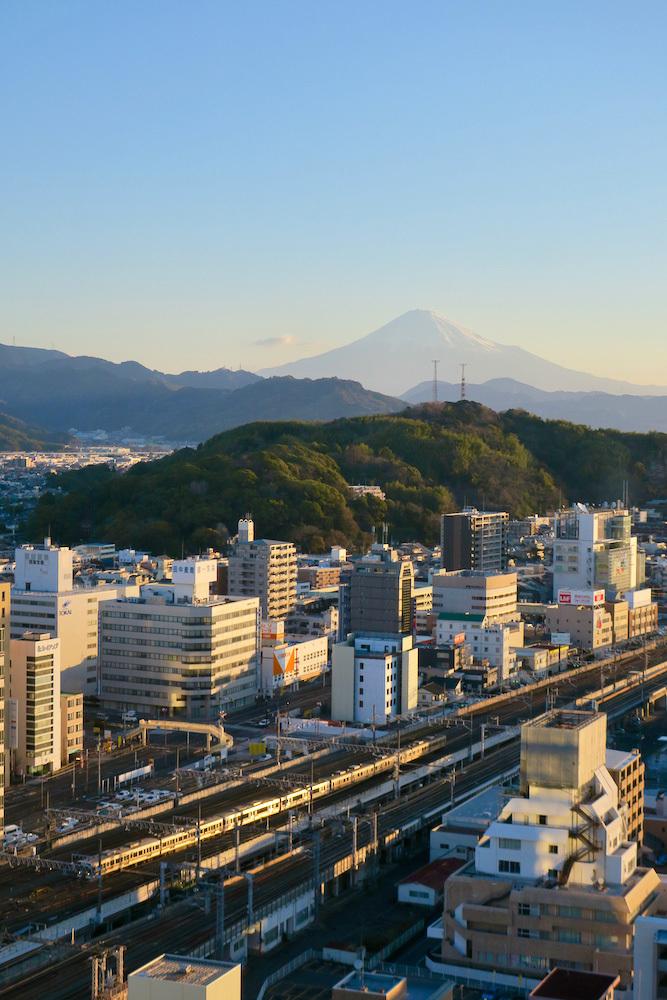 トレインビューホテル(ホテルセンチュリー静岡)_e0414296_15291009.jpg