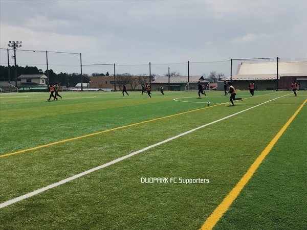 DUOPARK FC U-15 卒団イベント March 22, 2020_c0365198_13511069.jpg