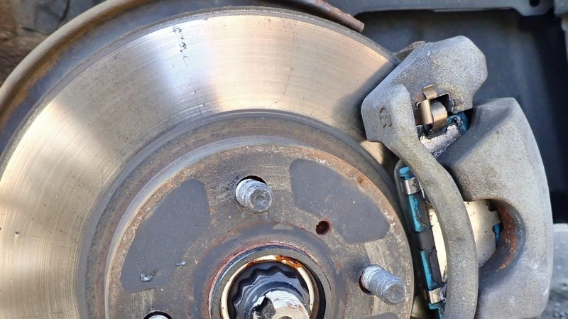 第2陣のタイヤ交換をしました_c0336902_21091671.jpg